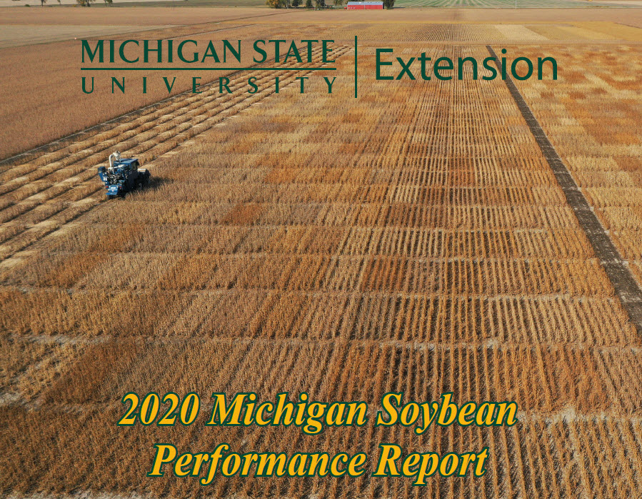 Soybean Performance Report